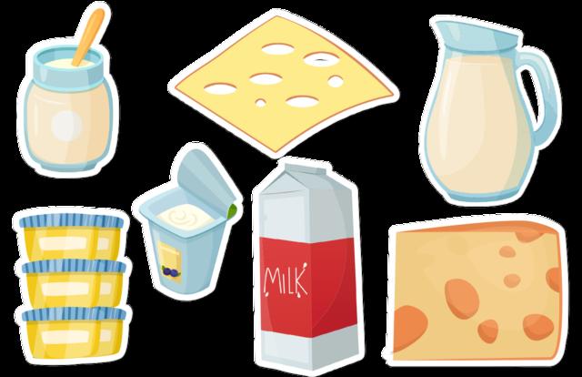 БИО ЗЕТ для молочных продуктов